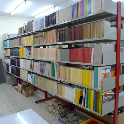 Zeitschriftenbibliothek