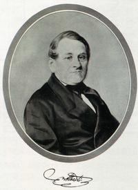 Portrait Alberti